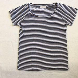 Womens Madewell soft tshirt, medium